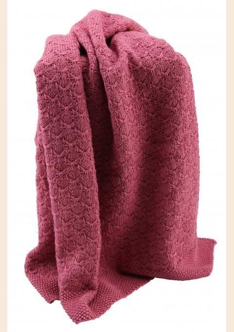 Svøb, barnevogstæppe & klud (Soft)