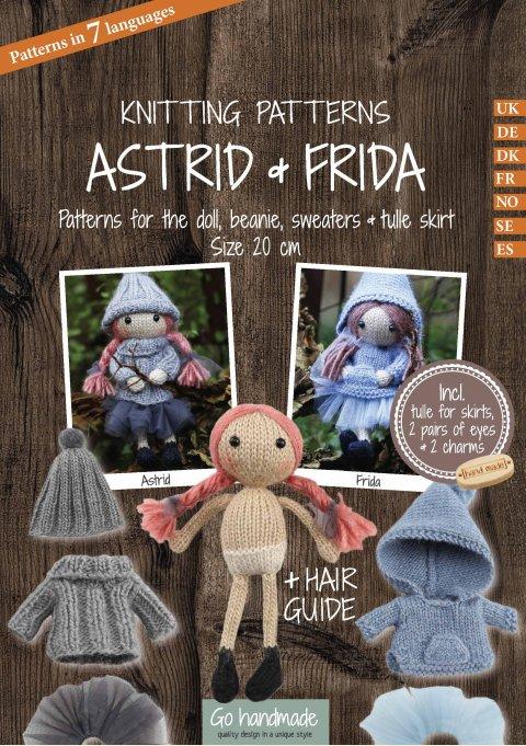 Astrid & Frida
