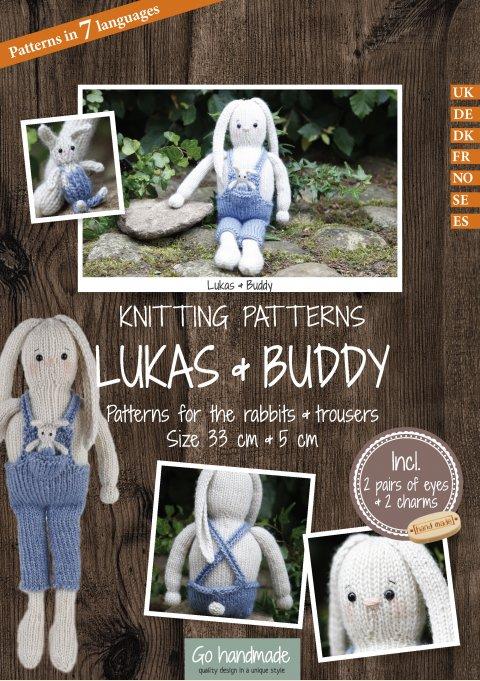 Lukas & Buddy