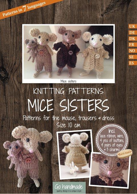 Mice sisters