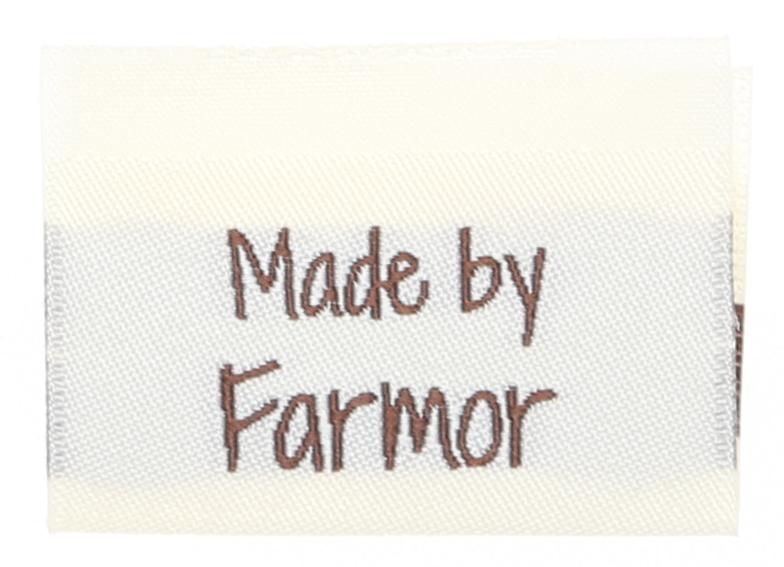made by farmor