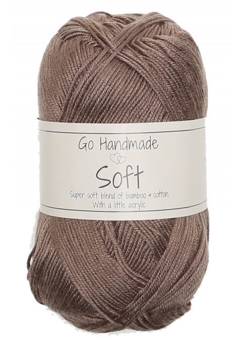 Soft - Brun