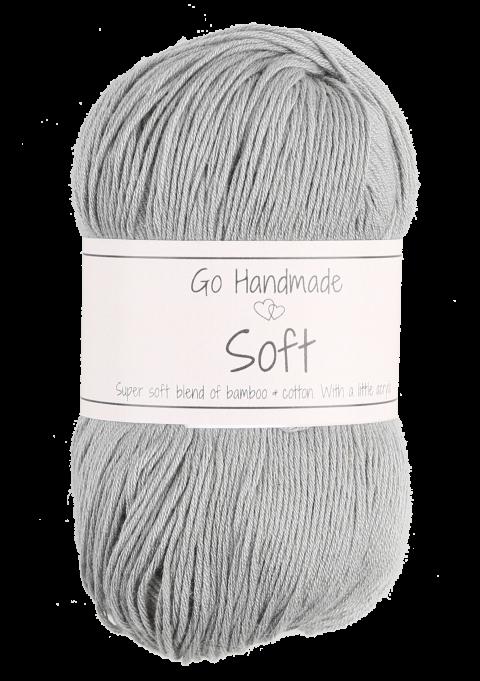 Soft - Grå