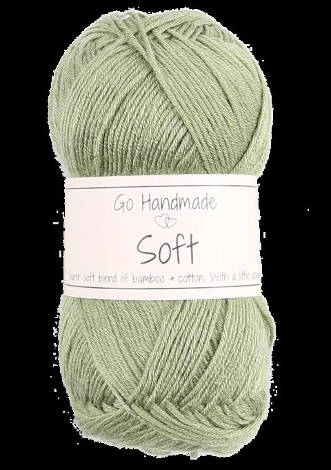 Soft - Grøn