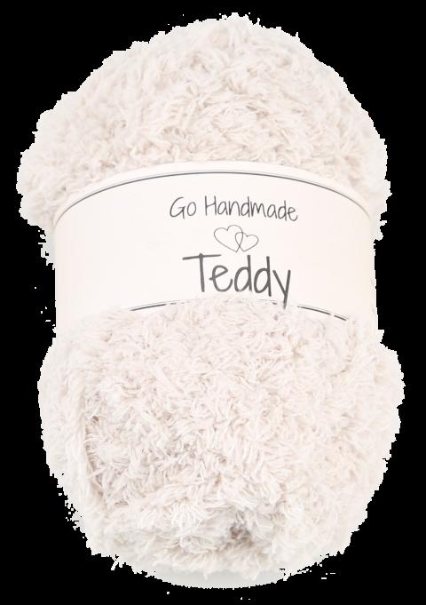 Teddy - Beige
