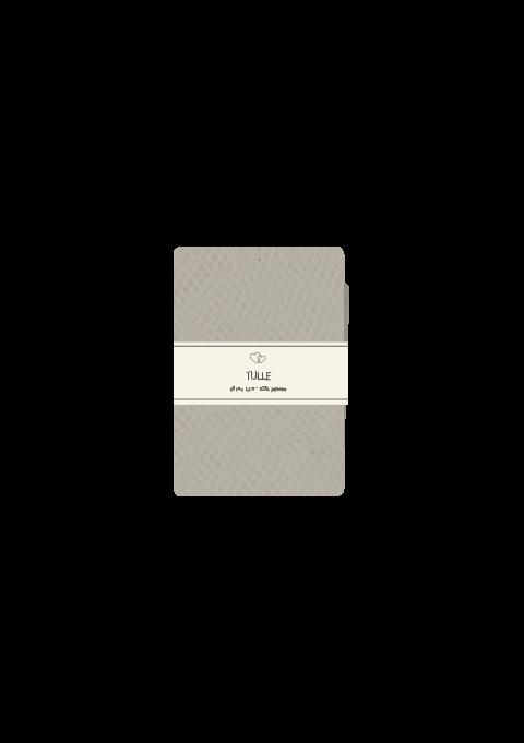 TYL - HVID - 60 CM X 1,6 M