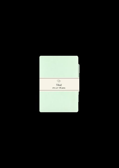 TYL - MINT - 60 CM X 1,6 M