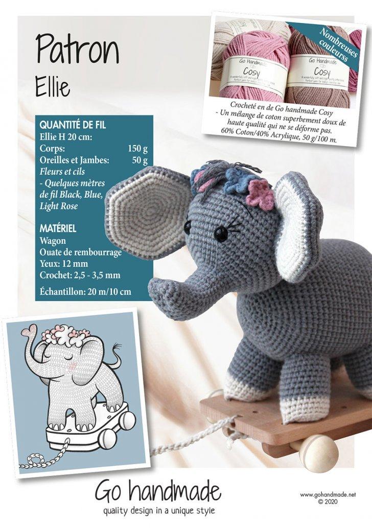 Ellie - FR