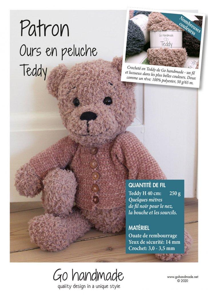Teddy Bears - FR