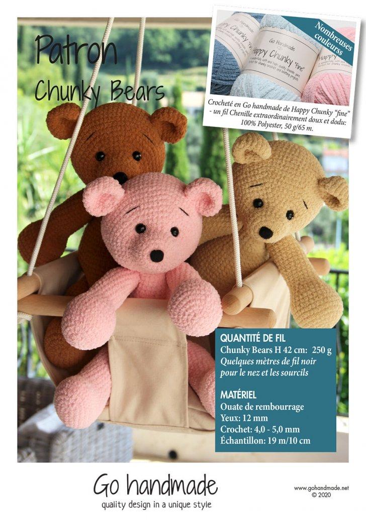 Chunky Bears - FR
