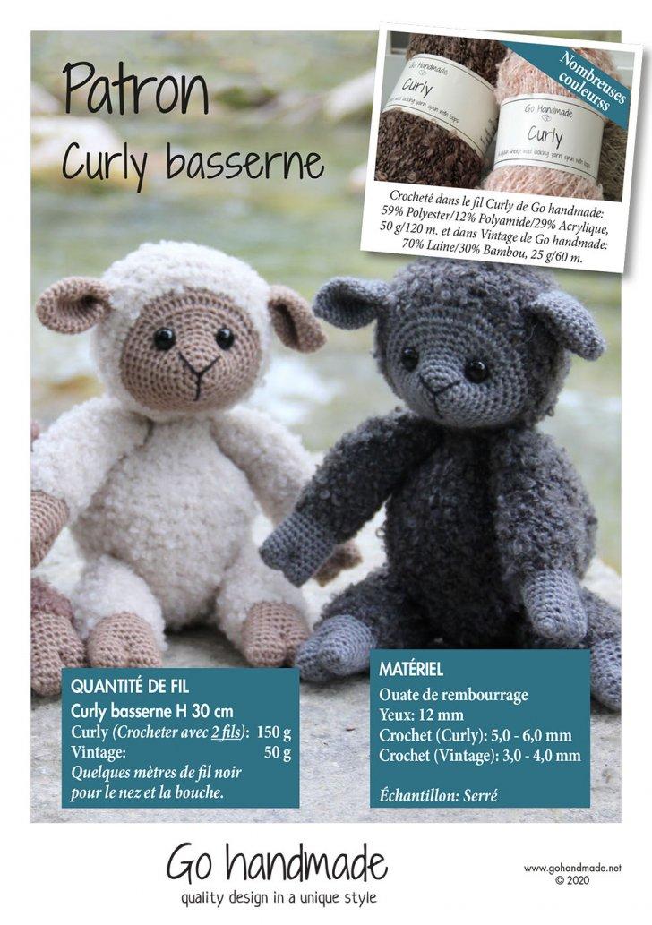 Curly Basserne - FR