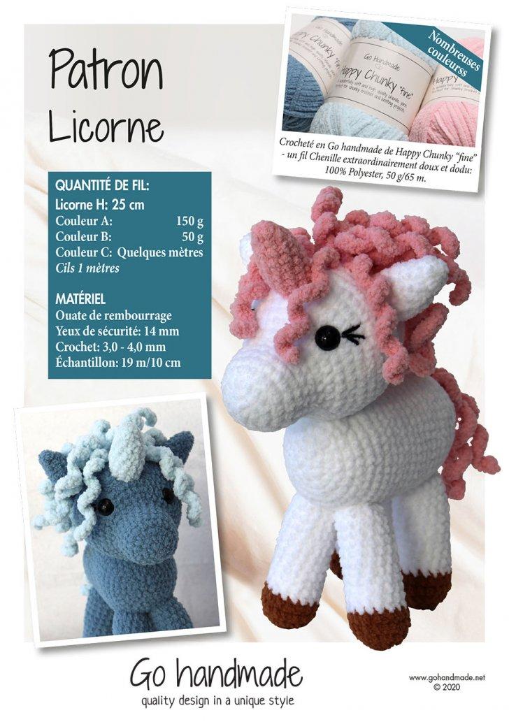 Licorne - FR
