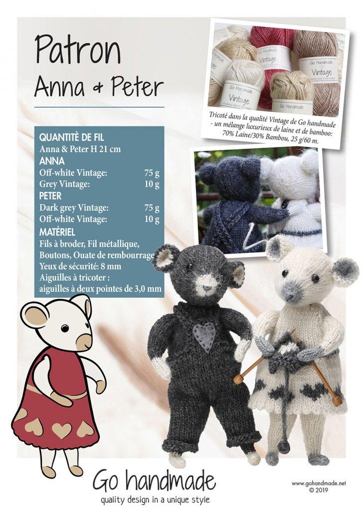 Anna & Peter - FR