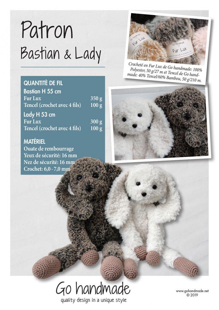 Bastian & Lady - FR