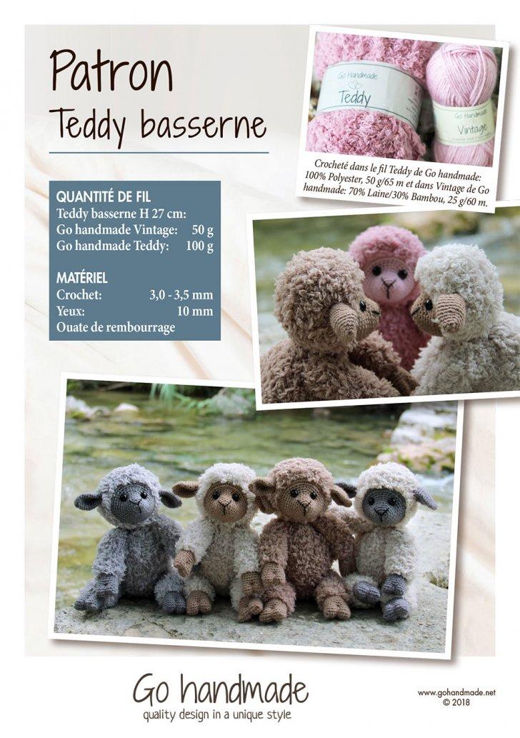 Teddy basserne - FR