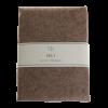Filt - Lys brun