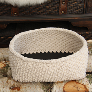 Handbag/basket base