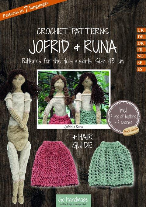 Jofrid & Runa